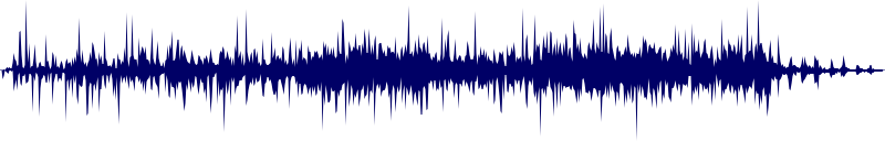 waveform of track #136952