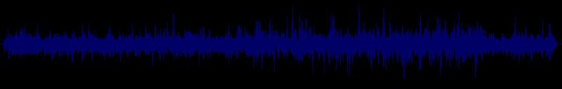 waveform of track #136960