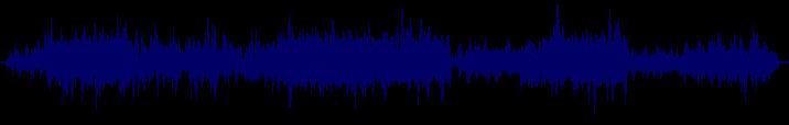 waveform of track #136967