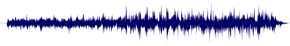 waveform of track #136970