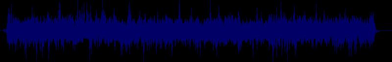 waveform of track #136971