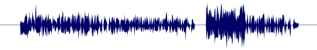 waveform of track #136976
