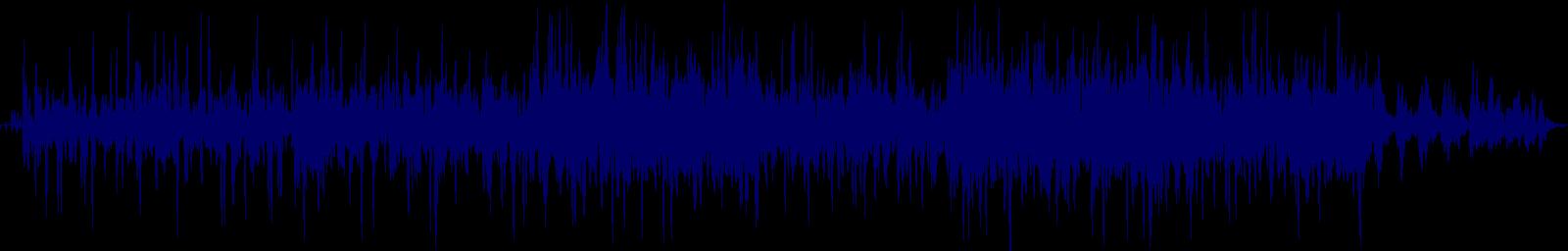 waveform of track #136977