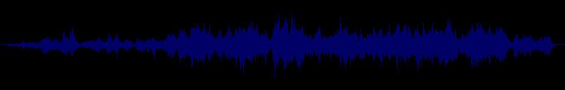 waveform of track #136979
