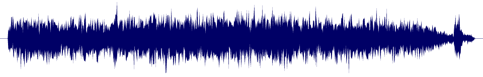 waveform of track #136980