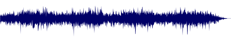 waveform of track #136981