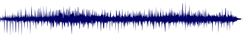 waveform of track #136983
