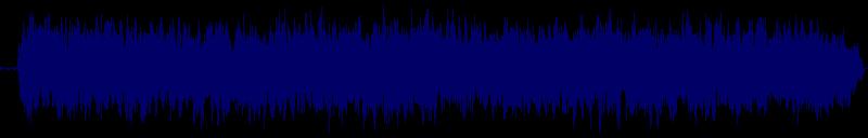waveform of track #136984