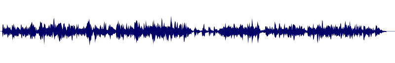 waveform of track #136985