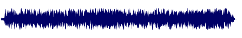 waveform of track #136989
