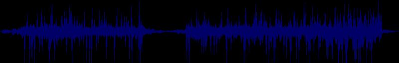 waveform of track #136992