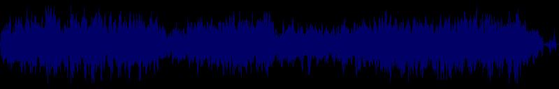 waveform of track #136999