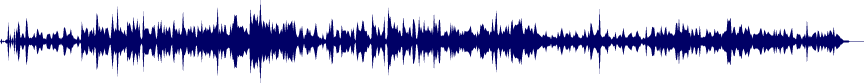waveform of track #13703