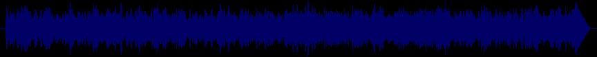 waveform of track #13708