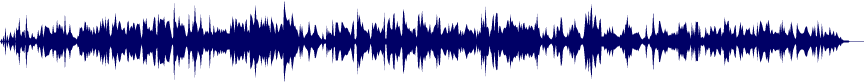 waveform of track #13710