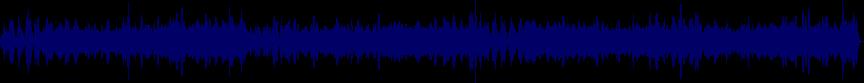 waveform of track #13728