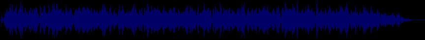 waveform of track #13735