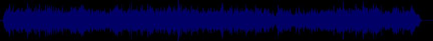 waveform of track #13736