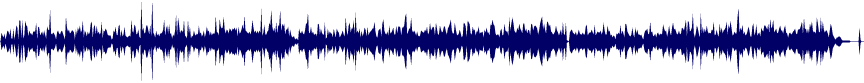 waveform of track #13738