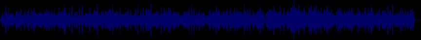 waveform of track #13740