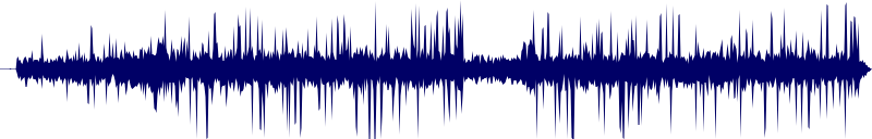 waveform of track #137000