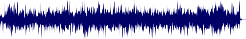 waveform of track #137001