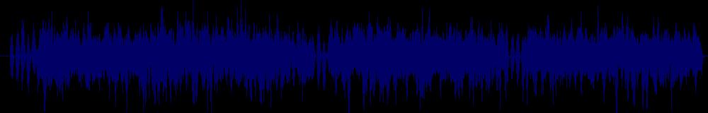 waveform of track #137006