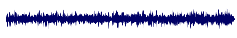 waveform of track #137007