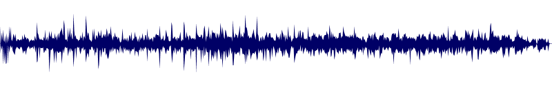 waveform of track #137008