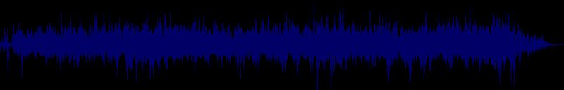 waveform of track #137009