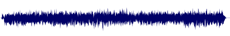waveform of track #137010