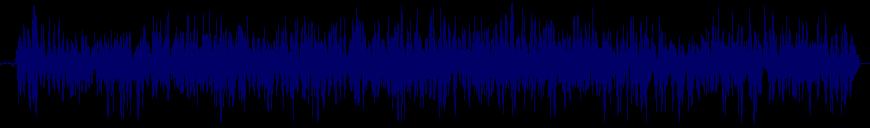 waveform of track #137012