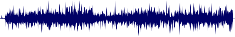 waveform of track #137013