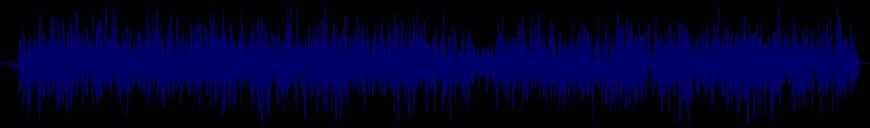 waveform of track #137015