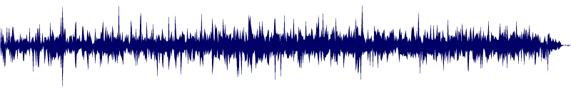 waveform of track #137017