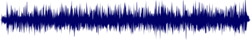 waveform of track #137018