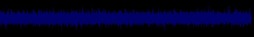 waveform of track #137020