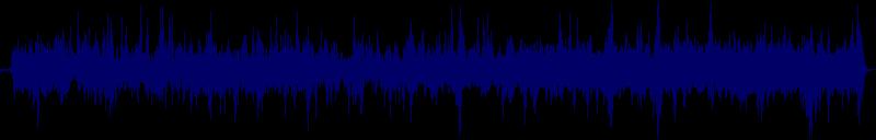 waveform of track #137021