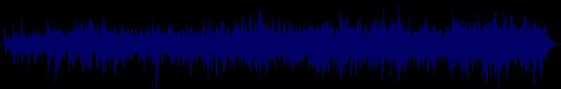 waveform of track #137024