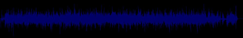 waveform of track #137032