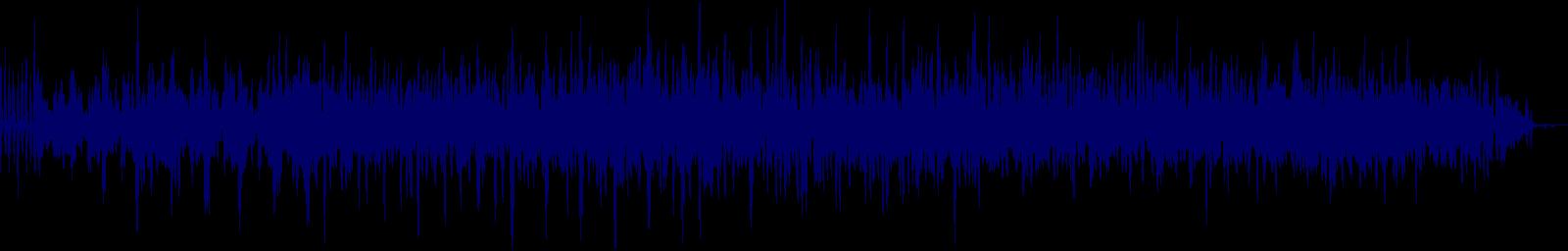 waveform of track #137036
