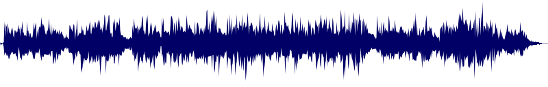 waveform of track #137039