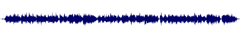 waveform of track #137040