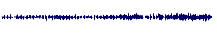 waveform of track #137043