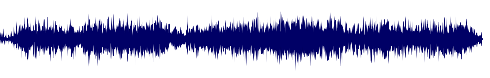 waveform of track #137045