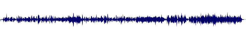 waveform of track #137050
