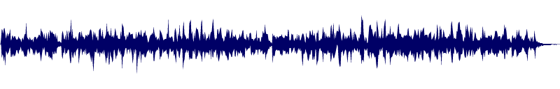 waveform of track #137060