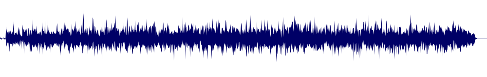 waveform of track #137061