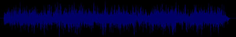 waveform of track #137062