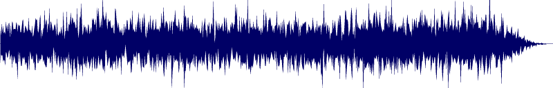 waveform of track #137070